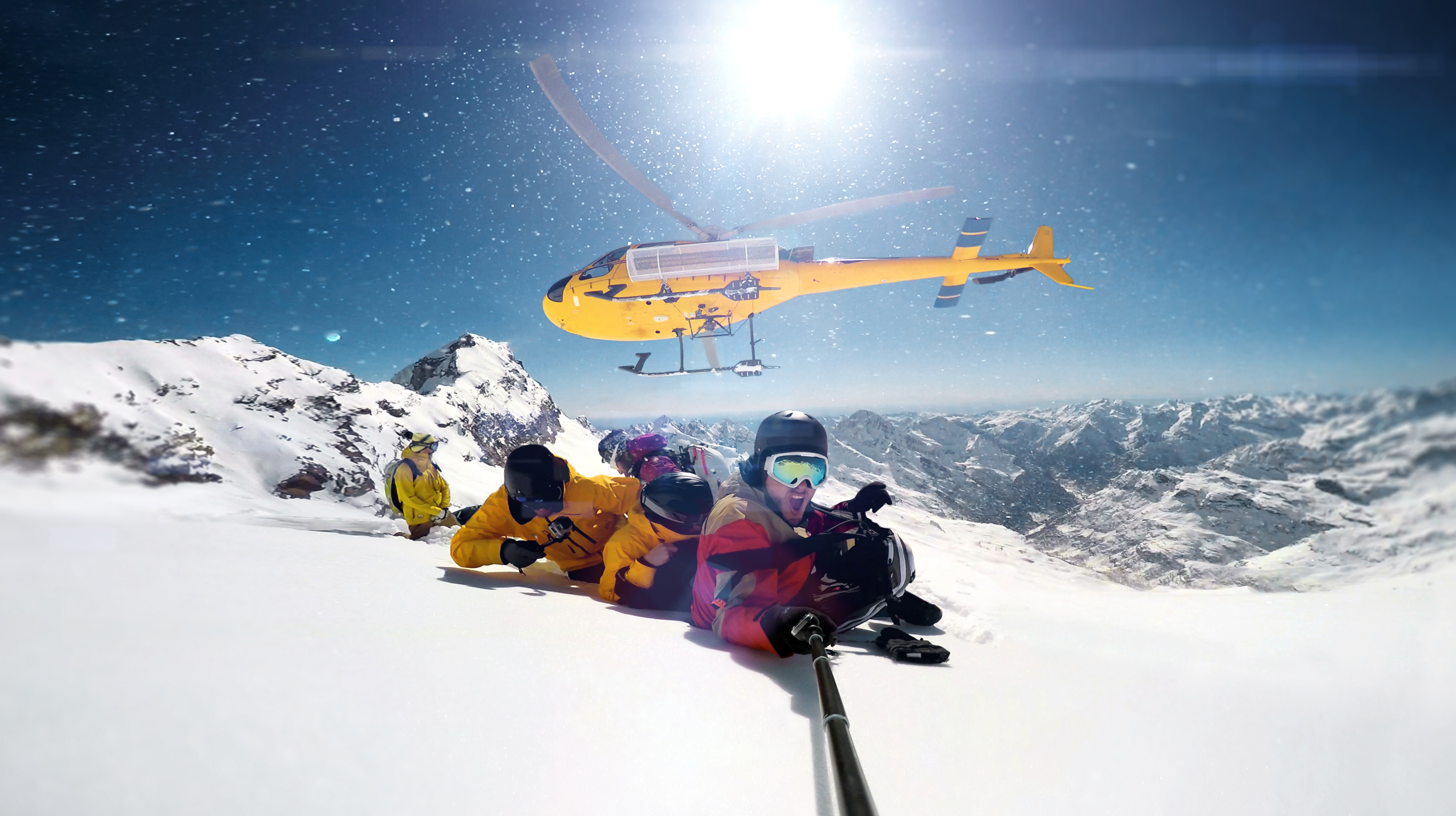 skigroep